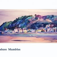 Orange shore mumbles