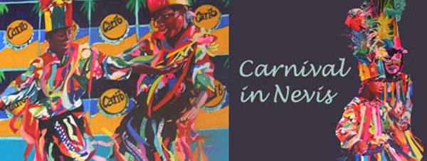 carnival nevis