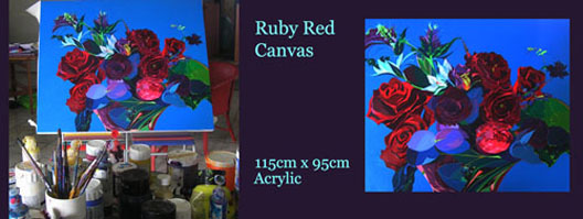 ruby red may 2013