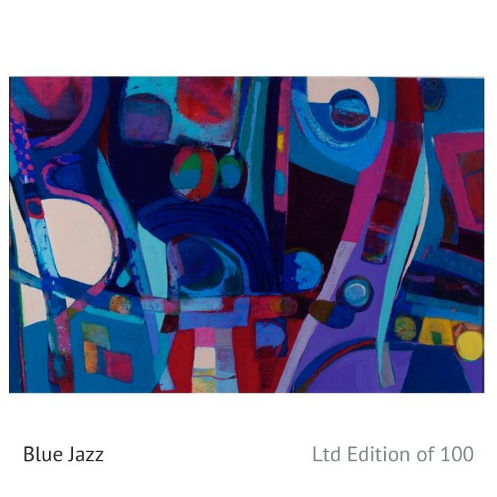 Blue Jazz