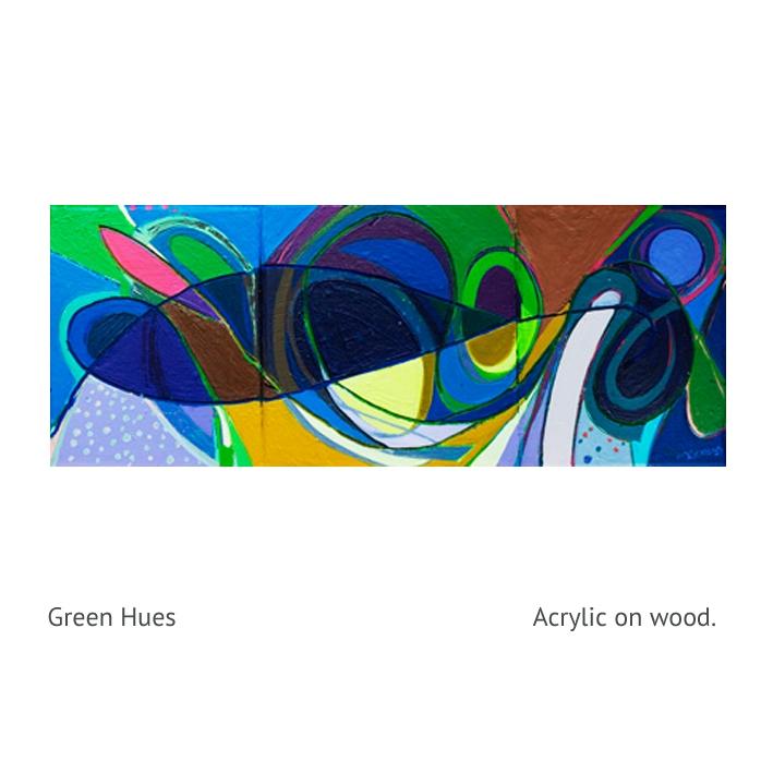 Green Hues