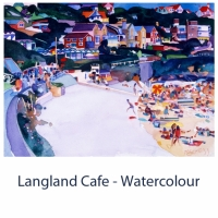langland cafe wc