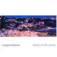 Langland Bathers
