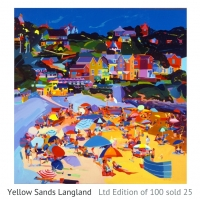 Yellow Sands Langland