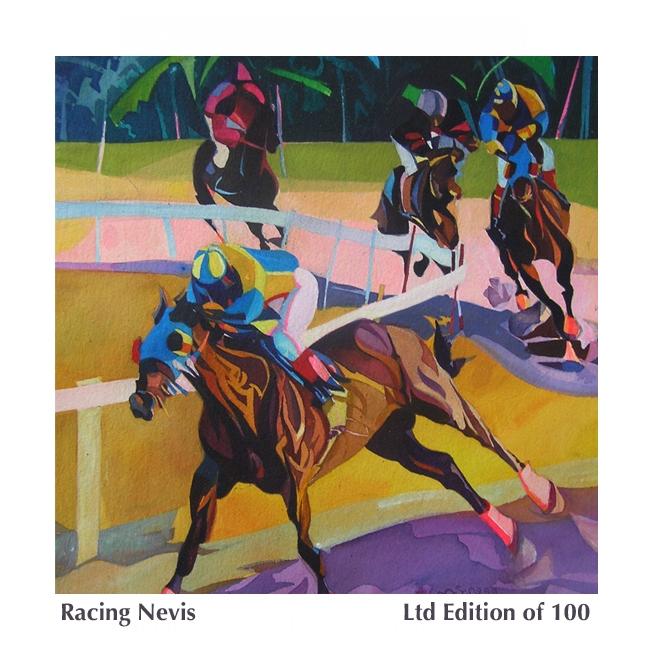 Racing Nevis