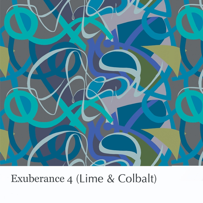 Exuberance 4