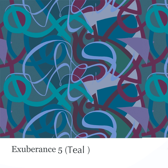 Exuberance 5