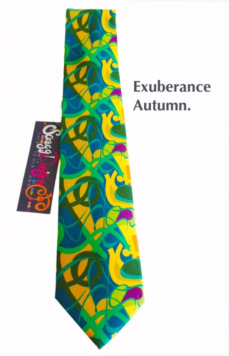 Exuberance Autumn