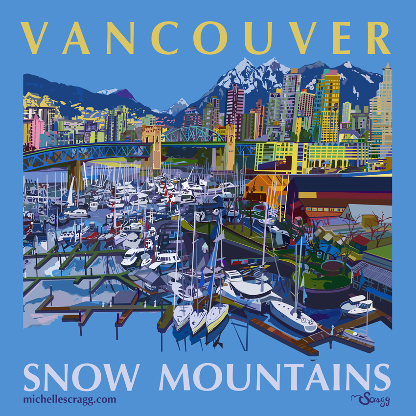 SnowMountainsVancouver poster FINISHED square web site