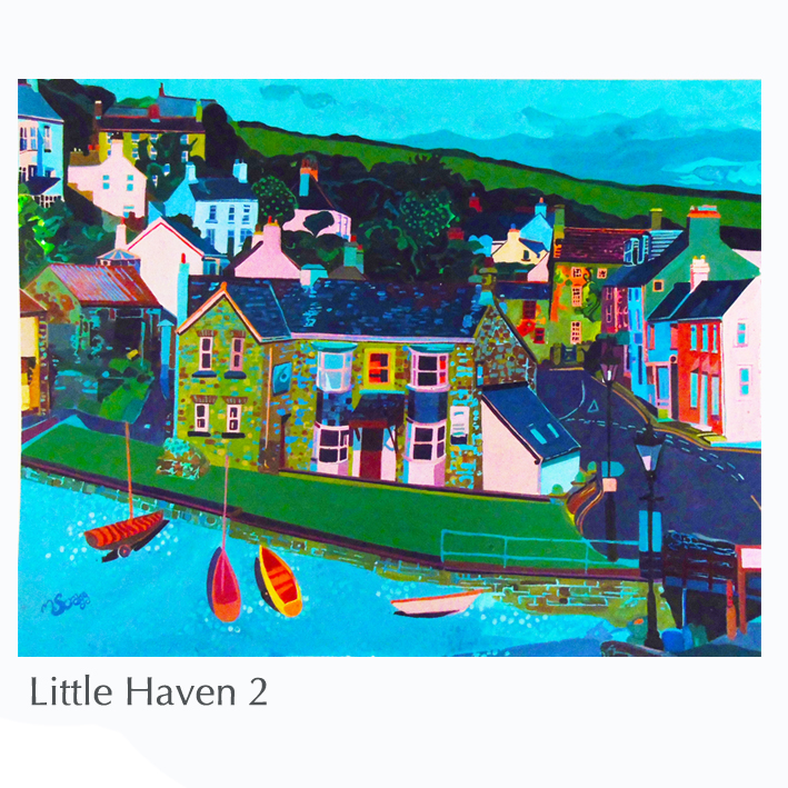 little haven 2