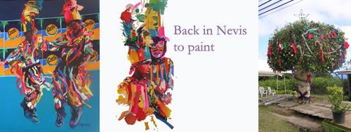 nevis 2013