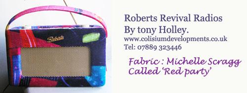 roberts radio blog