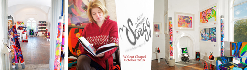 walcot chapel blog