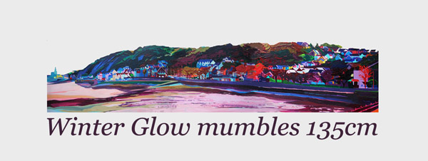 winter glow mumbles 2013