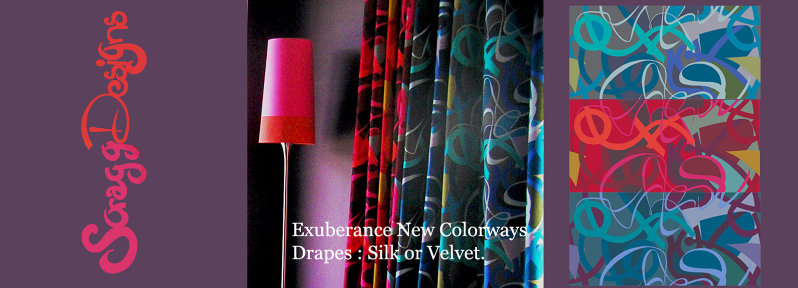 Drapes to Suit Your Home